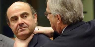 EU geht Spanien an die Gurgel