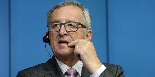 Juncker: