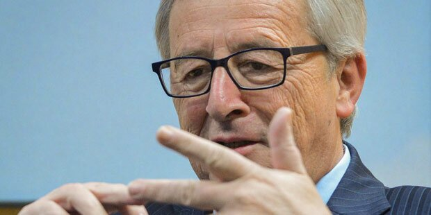 Juncker räumt Fehler bei Troika ein