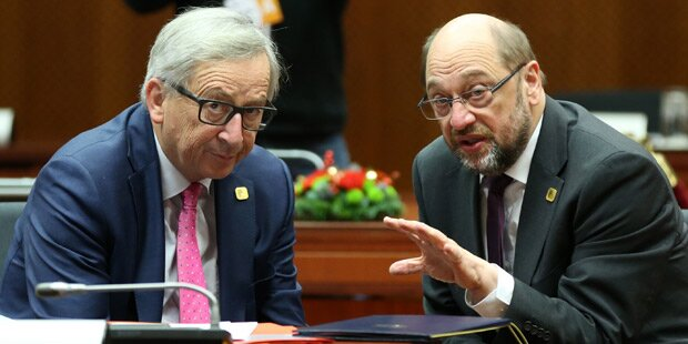 Europa-Parlamentarier lüften Geheim-Deal