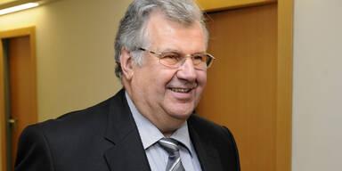 Heinz Jungwirth