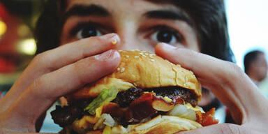 Verursacht Junk Food Depressionen?