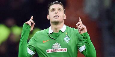 Junuzovic wünscht HSV den Abstieg