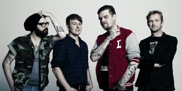 Jupiter Jones: Sänger verlässt die Band