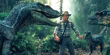 Jurassic Park: Kommt bald Fortsetzung?