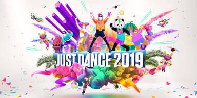 Just Dance 2019 ist endlich da