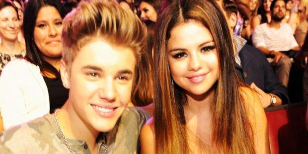 Justin und Selena: Wieder alles vorbei