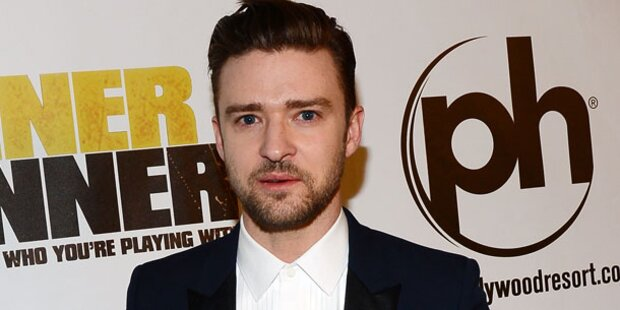 Timberlake ließ sich Haare transplantieren