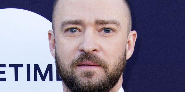 Justin Timberlake: Neues Album