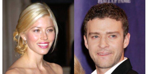 Justin Timberlake&Jessica Biel: Es wird ernst