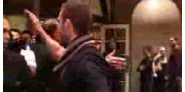 Justin Timberlake attackiert Paparazzo