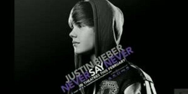 Justin Bieber - Never Say Never 3 D
