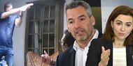 Polit-Streit um Ibiza-Video eskaliert