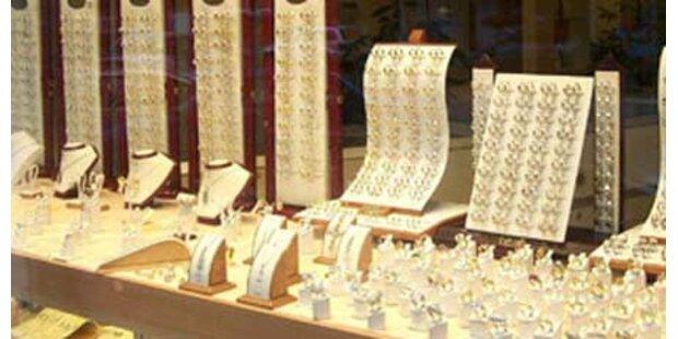 Raubüberfall auf Luxus-Juwelier in Paris
