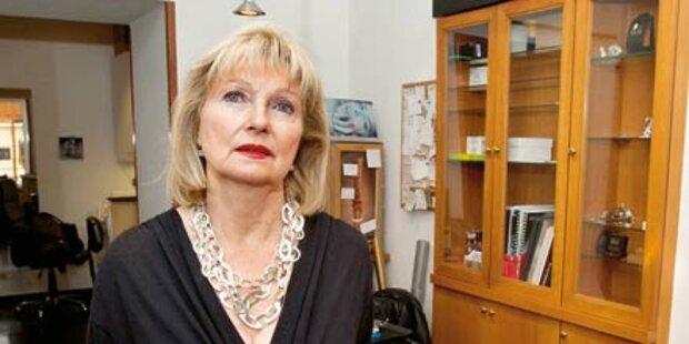 Juwelierin in Wien vier Mal überfallen