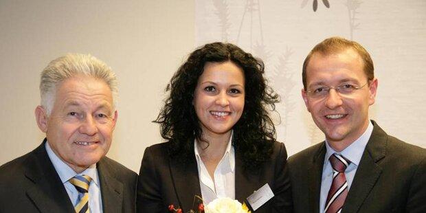 Helena Kirchmayr wird OÖVP-Klubchefin
