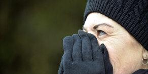 -29 Grad: Kälte-Rekord nicht geknackt!