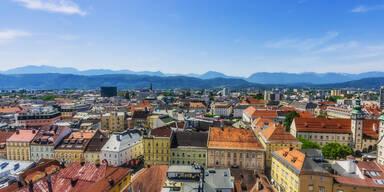 Slowenien stuft ganz Österreich als Risikogebiet ein