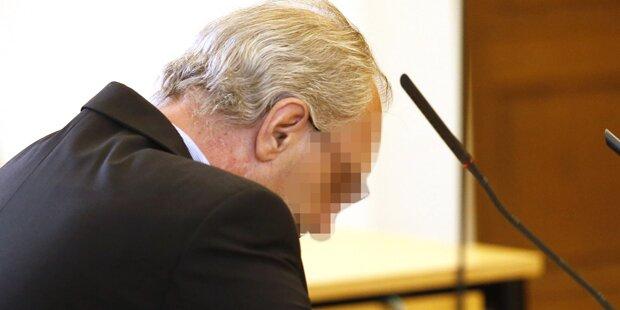 Mord aus Liebe: 16 Jahre Haft für Kärntner