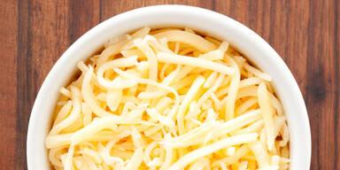 Listerien: Hofer ruft Mozzarella zurück