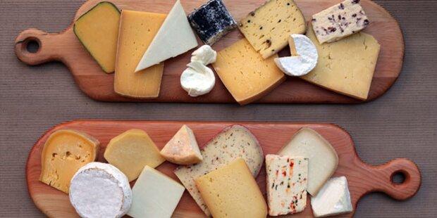 Ein kleines Königreich für einen Käse