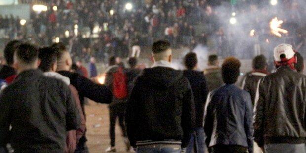 Imam: Opfer von Köln sind selbst schuld