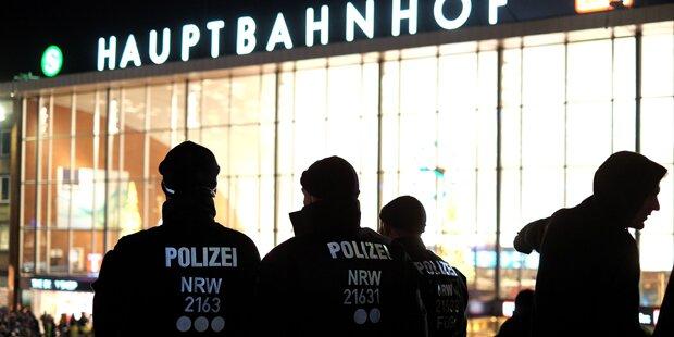 Köln: Polizei verhinderte neue Katastrophe