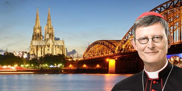 Erzbistum Köln legt Milliardenvermögen offen