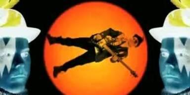 Boris Lauterbach: Der König tanzt