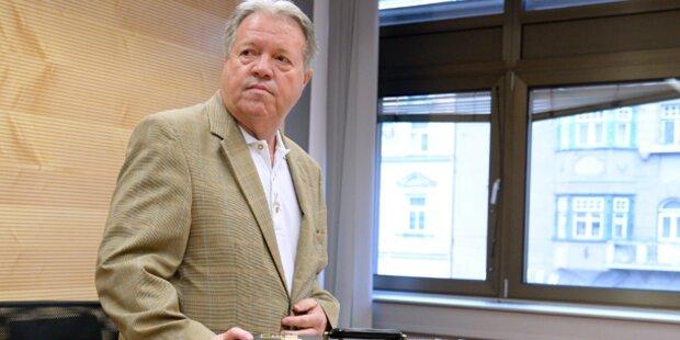 Verhetzung: Geldstrafe für Ex-FPÖler