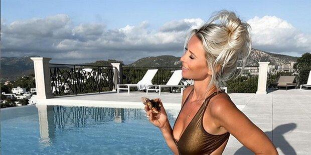 Austro-Beautys genießen Sonnenseiten des Lebens