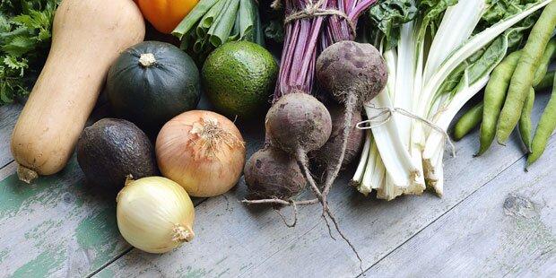 Die besten Rezepte für die Herbstküche