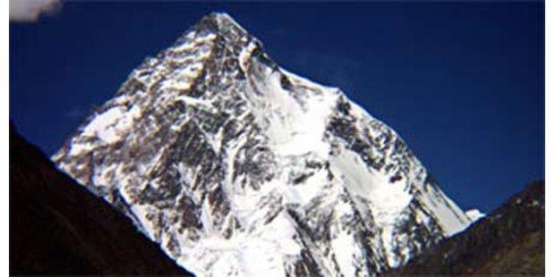 Trentiner Bergsteiger starb am K2