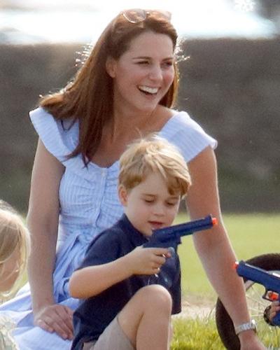 Kate George Charlotte
