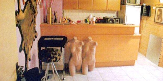 Pflegerin zur Prostitution gezwungen