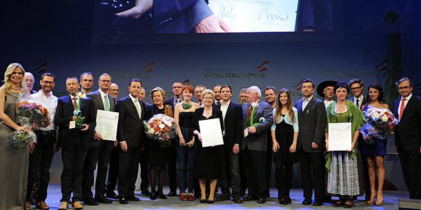 Österreichischer Klimaschutzpreis 2013