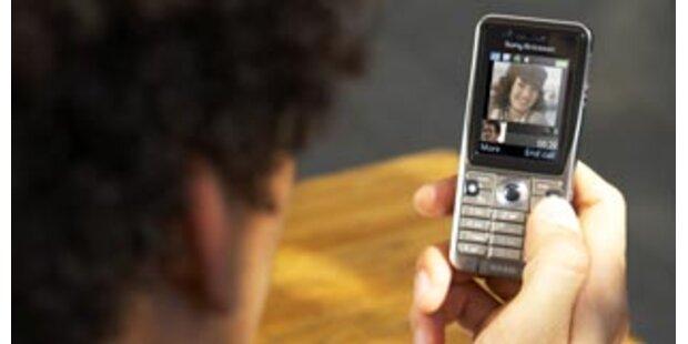 Neues Sony-Ericsson-Handy bei
