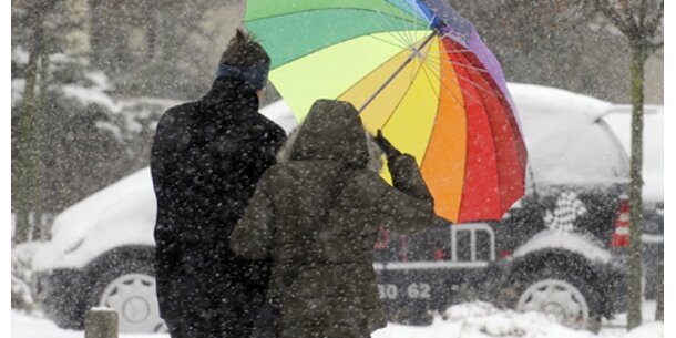 So schützen Sie sich gegen die Kälte