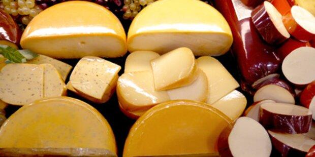 Verseuchter Käse fordert weitere Opfer