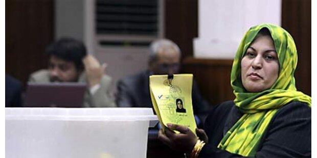 Kabul: Parlament lehnt Kabinettsliste ab