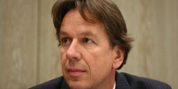 Kachelmann gibt Fernseh-Karriere auf
