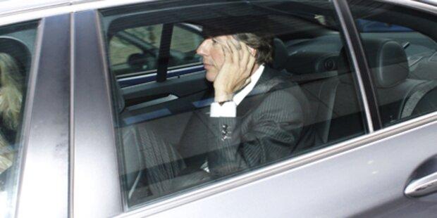 Prozess gegen Kachelmann erneut vertagt