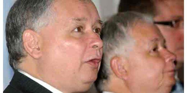Minister von kleinen Koalitionsparteien entlassen