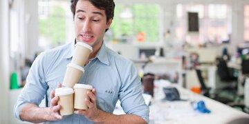 Studie zeigt: Kaffee ist das beste Viagra