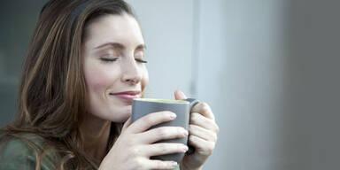 10 gute Gründe für eine Kaffeepause