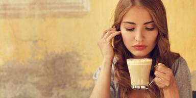 Darum macht Sie Ihr Kaffee dick