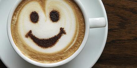 Tag des Kaffee