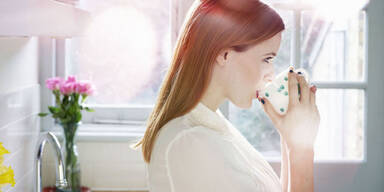 Kaffee hat eine unbekannte Schutzwirkung