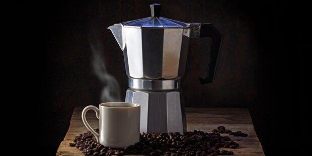 Dieser Kaffee ist der Liebling der Österreicher