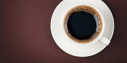 Kaffee wirkt nach Darm-OP günstig